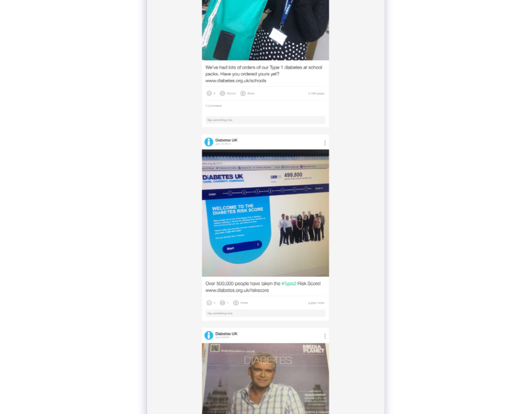 How Do Vine Users Interact And Share Content?